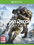 Tom Clancy's Ghost Recon : Breakpoint  d'occasion (Xbox One)