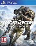 Tom Clancy's Ghost Recon : Breakpoint  d'occasion (Playstation 4 )