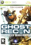 Ghost Recon : Advanced warfighter d'occasion (Xbox 360)