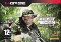 Ghost Recon: Jungle Storm (N-Gage) d'occasion (Divers rétro)