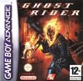 Ghost Rider en boîte d'occasion (Game Boy Advance)