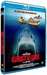 Ghost Shark  d'occasion (BluRay)