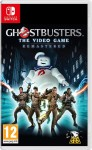 Ghostbusters : The Video Game Remastered  d'occasion (Switch)