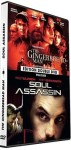 The Gingerbread Man + Soul Assasin d'occasion en DVD