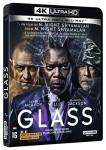 Glass 4K d'occasion (BluRay)