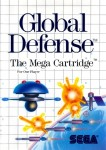 Global Defense (En Boîte) d'occasion sur Master System