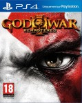 God of War III Remastered d'occasion (Playstation 4 )