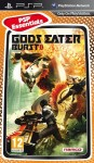 Gods Eater Burst Essentials d'occasion (Playstation Portable)