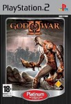 God of War II Platinum d'occasion (Playstation 2)