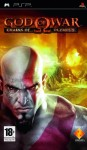 God of War: Chains of Olympus d'occasion sur Playstation Portable