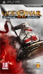 God of War: Ghost of Sparta d'occasion sur Playstation Portable