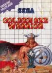Golden Axe Warrior (En Boîte) d'occasion (Master System)