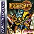 Golden Sun d'occasion (Game Boy Advance)