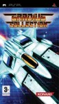 Gradius collection d'occasion (Playstation Portable)