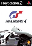 Gran Turismo 4 d'occasion sur Playstation 2