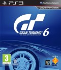 Gran Turismo 6 d'occasion sur Playstation 3