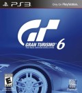 Gran Turismo 6 (import USA) d'occasion (Playstation 3)