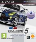 Gran Turismo 5: Academy Edition d'occasion (Playstation 3)