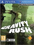 Gravity Rush d'occasion sur Playstation Vita