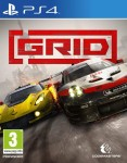 Grid d'occasion (Playstation 4 )