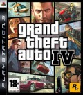Grand Theft Auto IV d'occasion (Playstation 3)