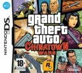 Grand Theft Auto : Chinatown wars d'occasion (DS)