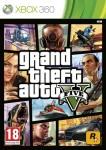 GTA V d'occasion (Xbox 360)
