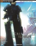 Guide Final Fantasy VII : Crisis Core d'occasion (Playstation Portable)
