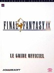 Guide Final Fantasy IX d'occasion sur Playstation One