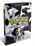 Guide Officiel Vol.1 - Pokémon Version Noire et Blanche (Sous Blister) d'occasion (DS)