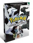 Guide Officiel Vol.1 - Pokémon Version Noire et Blanche d'occasion (DS)