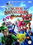 Guide Super Smash Bros Brawl d'occasion (Wii)