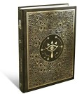 Guide The Legend of Zelda : Breath of the Wild - Édition Prestige sous blister d'occasion (Switch)
