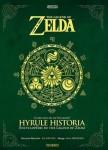 Guide Zelda - Hyrule Historia d'occasion (Super Nintendo)