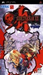 Guilty Gear XX : The Midnight Carnival #Reload (import japonais) d'occasion (Playstation Portable)