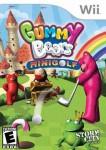 Gummy Bears Minigolf (import USA) d'occasion (Wii)