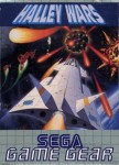 Halley Wars d'occasion sur Game Gear