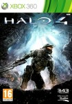 Halo 4 d'occasion (Xbox 360)