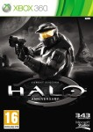 Halo Combat Evolved Anniversary d'occasion (Xbox 360)