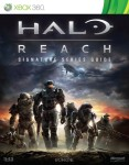 Guide Halo Reach Signature d'occasion (Xbox 360)
