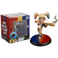 Q-Fig Harley Quinn - Suicide Squad  d'occasion (Figurine)