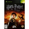 Harry potter et la coupe de feu d'occasion (Xbox)