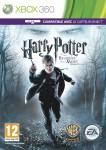 Harry Potter et les Reliques de la Mort : Première partie d'occasion (Xbox 360)
