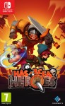 Has Been Heroes d'occasion sur Switch