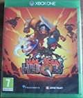 Has-Been Heroes  d'occasion (Xbox One)