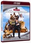 Evan Tout-Puissant  d'occasion (HD DVD)