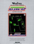 Heads Up (Import USA) d'occasion (Vectrex)