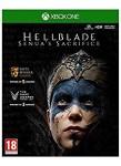 Hellblade: Senua's Sacrifice  d'occasion (Xbox One)