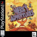 Herc's Adventures (import USA) d'occasion (Playstation One)