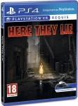 Here They Lie d'occasion sur Playstation 4